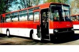 Пассажирские перевозки автобусами и микроавтобусам Преображение
