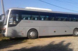 Аренда автобуса Scania 112 Тосно