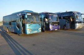 Аренда автобуса, 18 мест Кахун