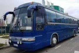 Аренда городского автобуса Mercedes