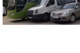 Аренда,Заказ автобусов 16-50 мест. Недорого!!! Рудничный