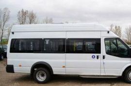 Аренда автобуса ситроен джампер Екатеринбург