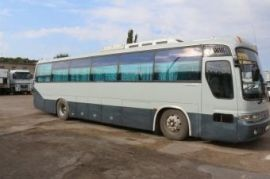 Заказ автобуса для перевозки пассажиров