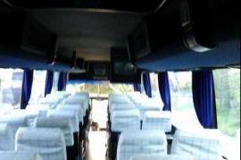 Аренда автобуса Мишкинская