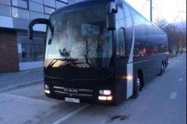 Заказ автобусов 13-55 мест Фершампенуаз