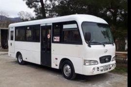 Перевозка пассажиров Итатский