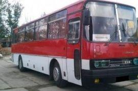 Пассажирские перевозки микроавтобусов Ярославль