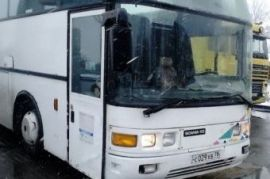 Автобусы любой вместимости услуги заказ Шахты