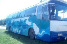 Аренда автобусов от 8 до 70 мест Вологда