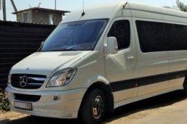 Пассажирские перевозки*заказ автобуса*микроавтобус Чусовой
