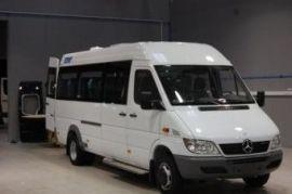Микроавтобус Mercedes 18 мест Яндыки