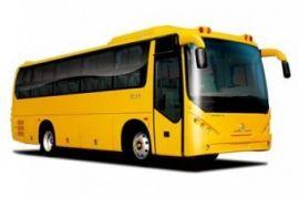 Заказ автобуса в Шадринске Юргамыш