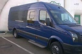 Автобус SUNLONG 6122 Дудоровский