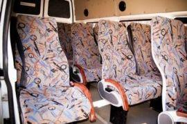 Заказ микроавтобуса Красноярск
