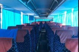 Туристические автобусы Нижний Мамон