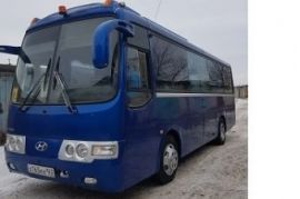 Пассажирские перевозки от 1 до 8 человек Умба