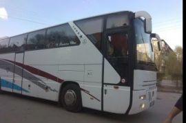 Пассажирский автобус Volkswagen Crafter Белая Слобода