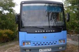 Пассажирские перевозки Краснодар- Севастополь Краснодар