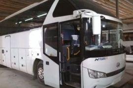 Заказ автобусов от 8 до 53 мест Чебоксары