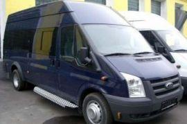 Автобус на заказ Hyundai aerotawn