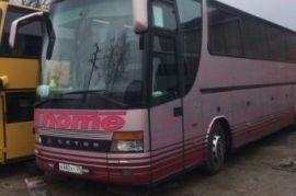 Заказ микроавтобуса премиум класса Валентин