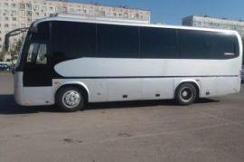 Перевозка людей на автобуса Богдан Евро 2 Пролетарский