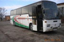 Автобус заказной в ингушетия любое рейс Новопокровка