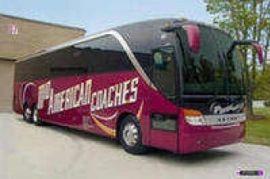 Аренда автобуса Кадгарон