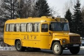 Перевозка людей на автобусе Hyundai Киренск