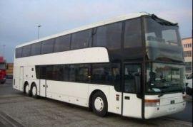 Перевозка людей автобусом Омск