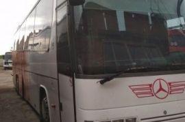 Автобус для спортсменов. Сотниковское