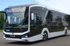 Большой автобус в аренду Стерлитамак