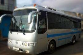 Пассажирские перевозки Орлово