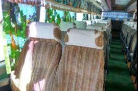 Аренда микроавтобусов и автобусов Пассажирские перевозки Ялхой-Мохк