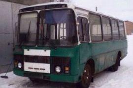 Пассажирские перевозки Оренбург