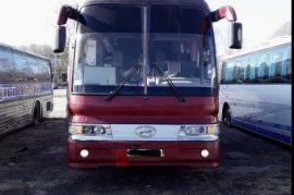 Пассажирские перевозки, автобус на заказ Самара