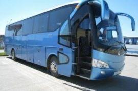 Автобусы любой вместимости Никольск