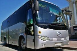 Аренда автобусов Ярославль