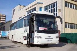 Аренда автобуса заказ микроавтобуса перевозка пасс Шилово