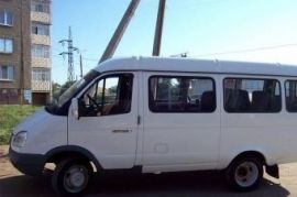 Аренда автобуса Новодеревянковская