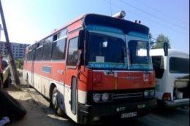 Аренда автобуса с водителем Новошешминск