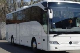 Заказ автобусов от 17 и более мест Шахты