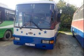 Пассажироперевозки Барнаул