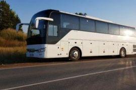 Заказ комфортабельных микро автобусов Новошахтинск