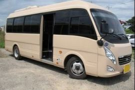 Заказ автобуса Сокольское