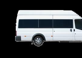 Перевозка пассажиров Рязань