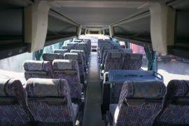 Перевозка людей на автобусе Daewoo Ядрино
