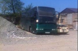 Заказ пригородных и туристическиз автобусов