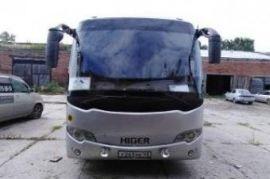 Заказ автобусов и аренда микроавтобусов