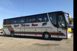 Заказ автобусов до 50 п/м Мескер-Юрт